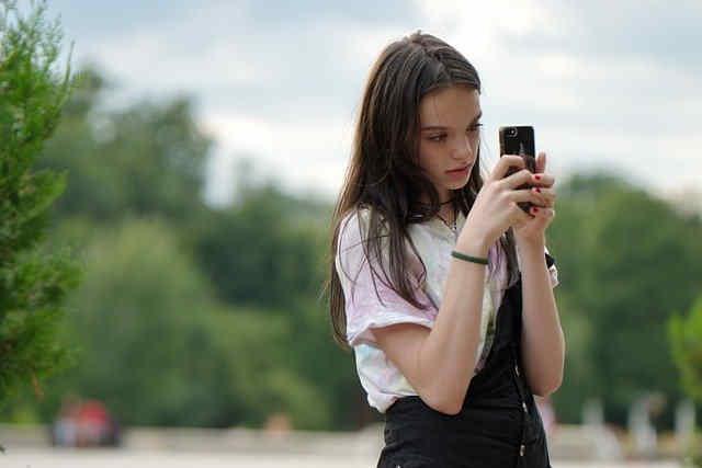 Mädchen von whatsapp nummer Wie blockiert