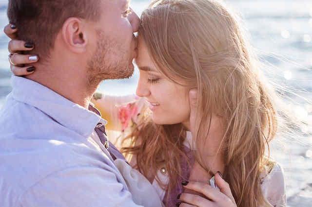 Liebe braucht nähe aber auch Abstand